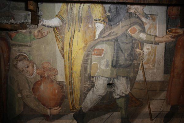 Pinturas Murais