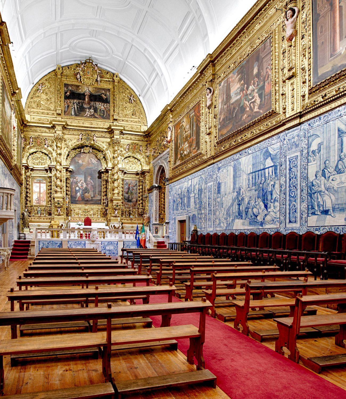 Igreja da Misericórdia de Évora